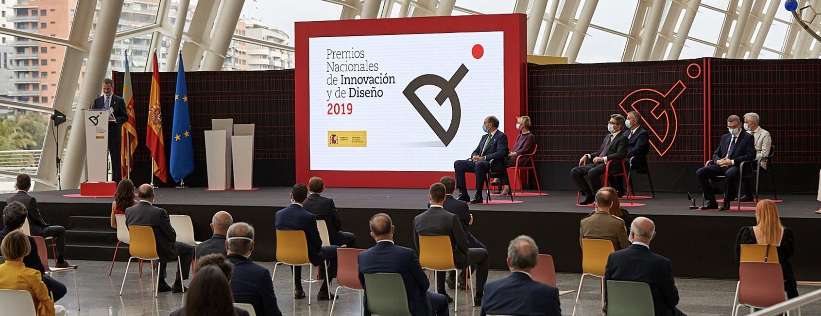 lelien proyecto premios nacionales de diseño